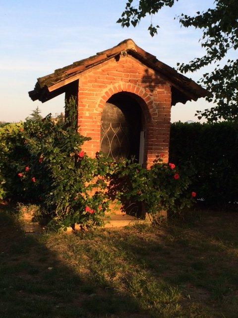 Tenuta La Marchesa - Novi Ligure, Piemonte